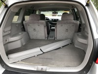 Used, 2008 Toyota Highlander Base, Silver, 020207-2-1