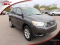 2008 Toyota Highlander Base 4WD, 058073, Photo 1