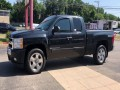 2009 Chevrolet Silverado 1500 LT, 124172, Photo 4