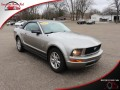 2009 Ford Mustang 2dr Conv, 105231, Photo 1