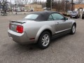 2009 Ford Mustang 2dr Conv, 105231, Photo 4