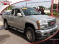 2010 GMC  CANYON SLT Crew Cab 4x4, 116043, Photo 1