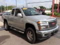 2010 GMC  CANYON SLT Crew Cab 4x4, 116043, Photo 2