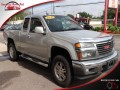 2010 GMC  CANYON SLT Crew Cab 4x4, 116043, Photo 22
