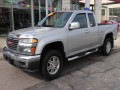 2010 GMC  CANYON SLT Crew Cab 4x4, 116043, Photo 4