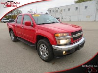 Used, 2011 Chevrolet Colorado LT w/2LT, Other, 124571-1