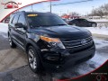 2011 Ford Explorer Limited, A90195, Photo 1