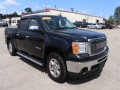 2011 GMC Sierra 1500 SLT Crew Cab 4WD, 337556-2, Photo 2