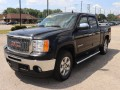 2011 GMC Sierra 1500 SLT Crew Cab 4WD, 337556-2, Photo 4