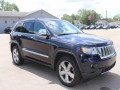 2011 Jeep Grand Cherokee Overland 4WD, 536731, Photo 2