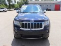 2011 Jeep Grand Cherokee Overland 4WD, 536731, Photo 3