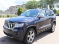 2011 Jeep Grand Cherokee Overland 4WD, 536731, Photo 4