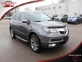 2012 Acura MDX Advance/Entertainment Pkg, 501628, Photo 1