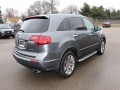 2012 Acura MDX Advance/Entertainment Pkg, 501628, Photo 4