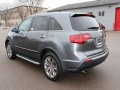 2012 Acura MDX Advance/Entertainment Pkg, 501628, Photo 9