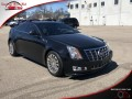 2012 Cadillac CTS Coupe Premium, 104819, Photo 1
