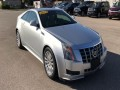 2012 Cadillac CTS Coupe 3.6L RWD, 147630, Photo 2