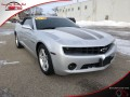 2012 Chevrolet Camaro 1LT, 209413, Photo 1