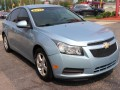 2012 Chevrolet Cruze LT FWD, 260756-4, Photo 2