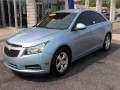 2012 Chevrolet Cruze LT FWD, 260756-4, Photo 4