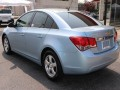 2012 Chevrolet Cruze LT FWD, 260756-4, Photo 6
