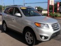 2012 Hyundai Santa Fe 3.5L Limited AWD, 136202, Photo 2