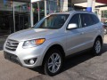 2012 Hyundai Santa Fe 3.5L Limited AWD, 136202, Photo 4