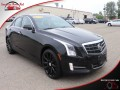 2013 Cadillac ATS Premium, 117214, Photo 1