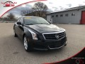 2013 Cadillac ATS 4dr Sdn 2.5L RWD, 135377, Photo 1
