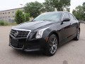 2013 Cadillac ATS 2.0T RWD, 176683, Photo 3