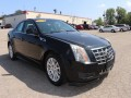 2013 Cadillac CTS Sedan 3.0L Luxury AWD, 158518, Photo 2