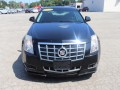 2013 Cadillac CTS Sedan 3.0L Luxury AWD, 158518, Photo 3
