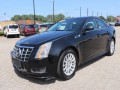 2013 Cadillac CTS Sedan 3.0L Luxury AWD, 158518, Photo 4