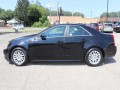 2013 Cadillac CTS Sedan 3.0L Luxury AWD, 158518, Photo 5