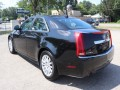 2013 Cadillac CTS Sedan 3.0L Luxury AWD, 158518, Photo 6