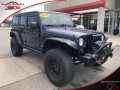 2013 Jeep Wrangler Unlimited Sport, 505802, Photo 1