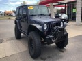2013 Jeep Wrangler Unlimited Sport, 505802, Photo 2