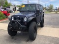 2013 Jeep Wrangler Unlimited Sport, 505802, Photo 3
