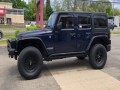 2013 Jeep Wrangler Unlimited Sport, 505802, Photo 4