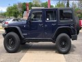2013 Jeep Wrangler Unlimited Sport, 505802, Photo 5