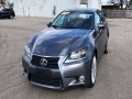 2013 Lexus GS 350 AWD, 006071, Photo 3