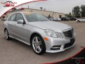 2013 Mercedes-Benz E-Class E 350 Sport 4MATIC, 740114, Photo 1