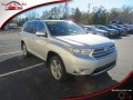 2013 Toyota Highlander Limited V6 AWD, 204042, Photo 1