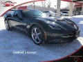 2014 Chevrolet Corvette  Stingray 3LT Coupe, 128442, Photo 1