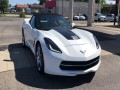 2014 Chevrolet Corvette Stingray 3LT Convertible, 123413, Photo 2