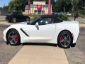 2014 Chevrolet Corvette Stingray 3LT Convertible, 123413, Photo 5