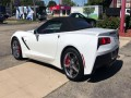2014 Chevrolet Corvette Stingray 3LT Convertible, 123413, Photo 6