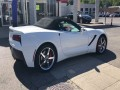 2014 Chevrolet Corvette Stingray 3LT Convertible, 123413, Photo 8
