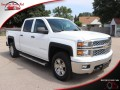 2014 Chevrolet Silverado 1500 LT Crew Cab 4WD, 211502, Photo 1