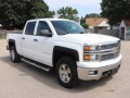 2014 Chevrolet Silverado 1500 LT Crew Cab 4WD, 211502, Photo 2